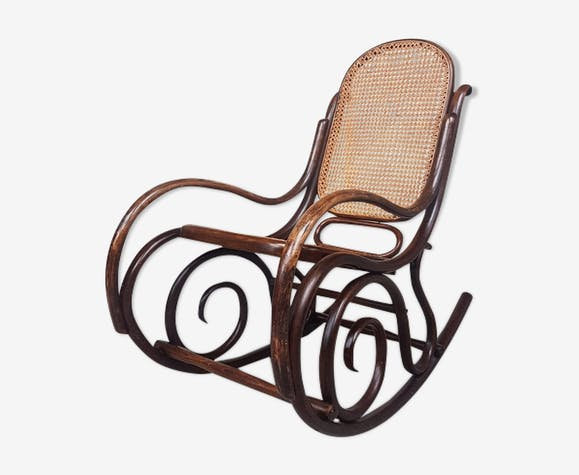 Fischel rocking chair