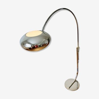 Fase floor lamp