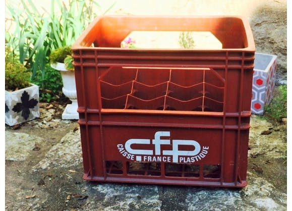 caisse bouteilles france plastique plastique industriel 59864. Black Bedroom Furniture Sets. Home Design Ideas