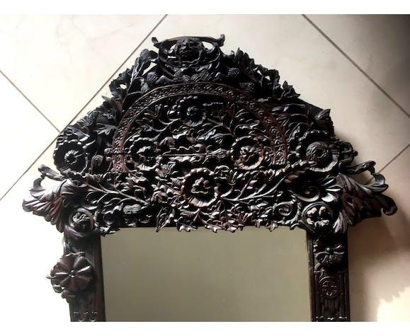 Miroir anglais d'époque XIXème