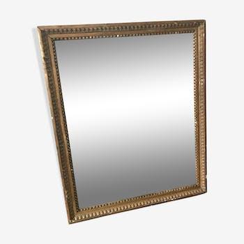 Mirror former