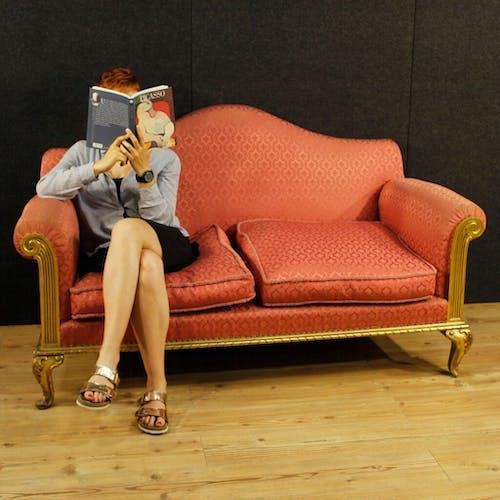 Spanish sofa