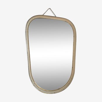 Mirror, 41 x 28 cm