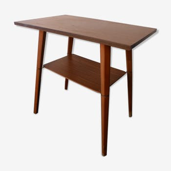 Design table 70 years.