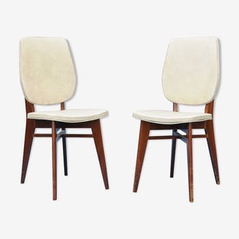 Pair of chairs from the 1960s