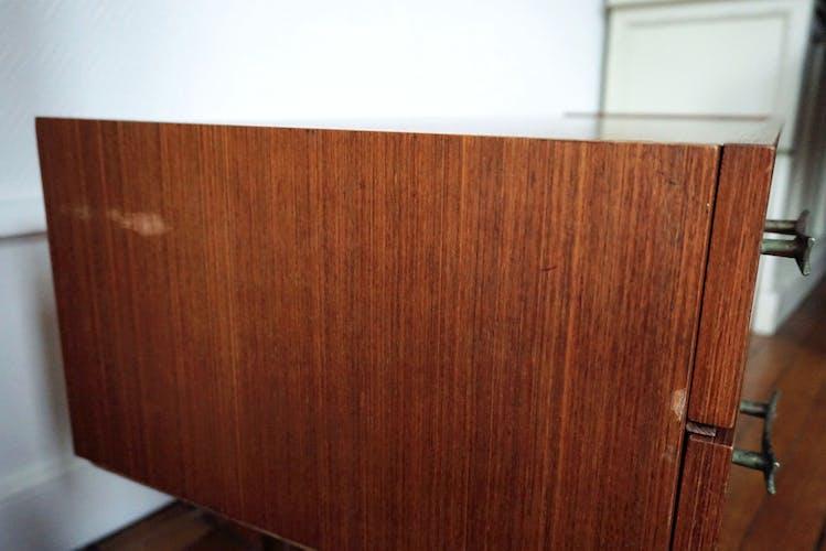 Enfilade meuble TV vintage