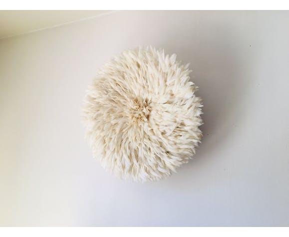 Juju hat blanc 65 cm