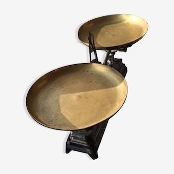 Balance type robertval
