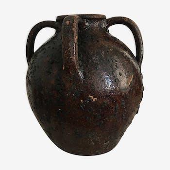 Vase jarre ancienne