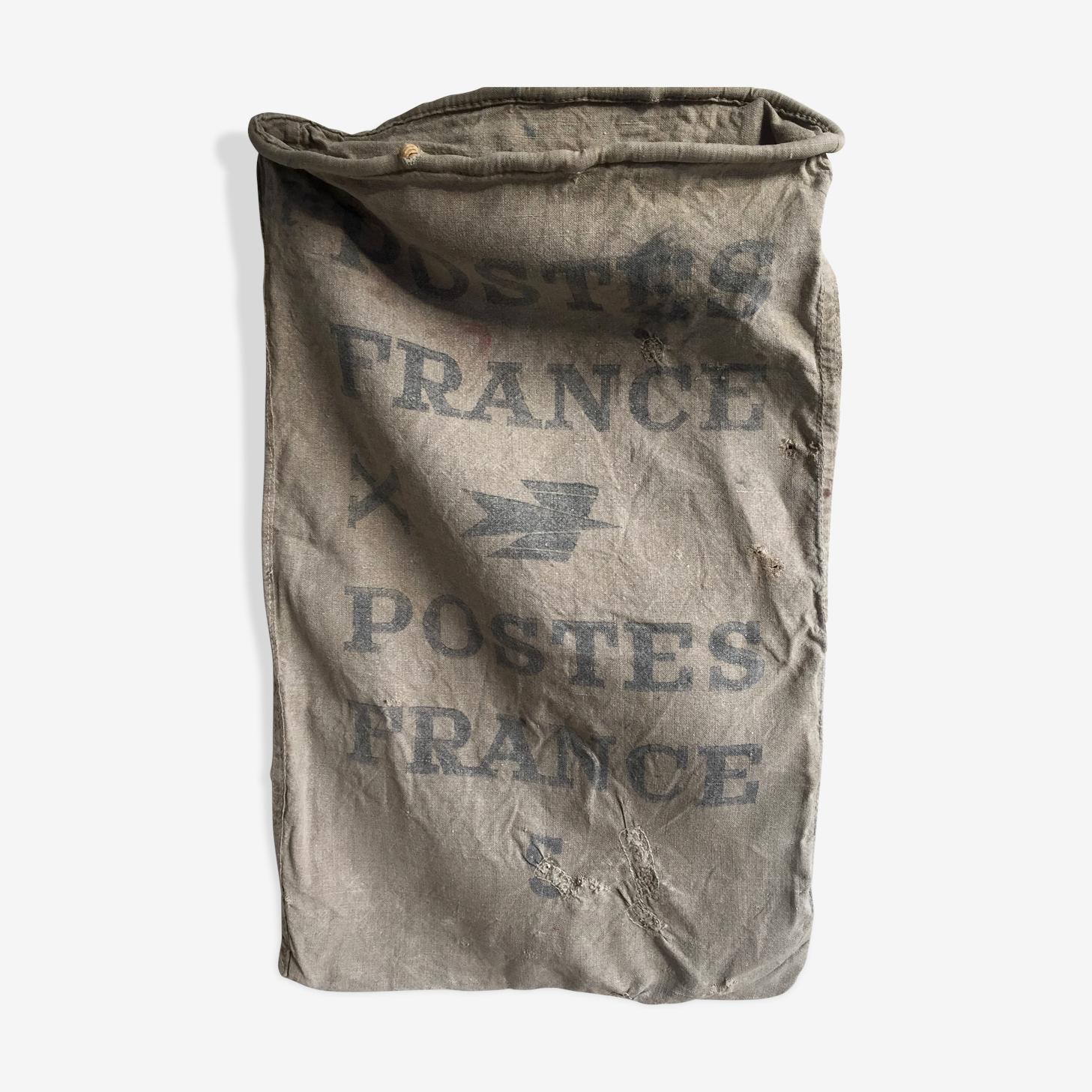 "Sac ""Postes France"""