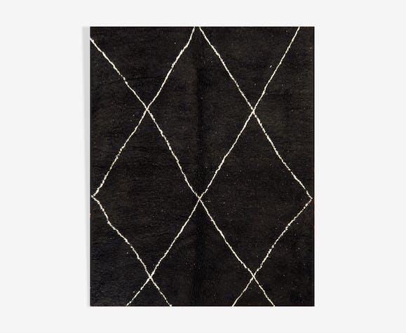 Beni Ouarain carpet 262x162cm