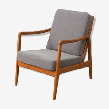 Armchair by Ole Wanscher for France & Søn from the 1960