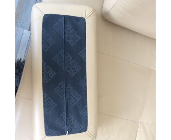 Canapé en cuir Dono de Rolf Benz