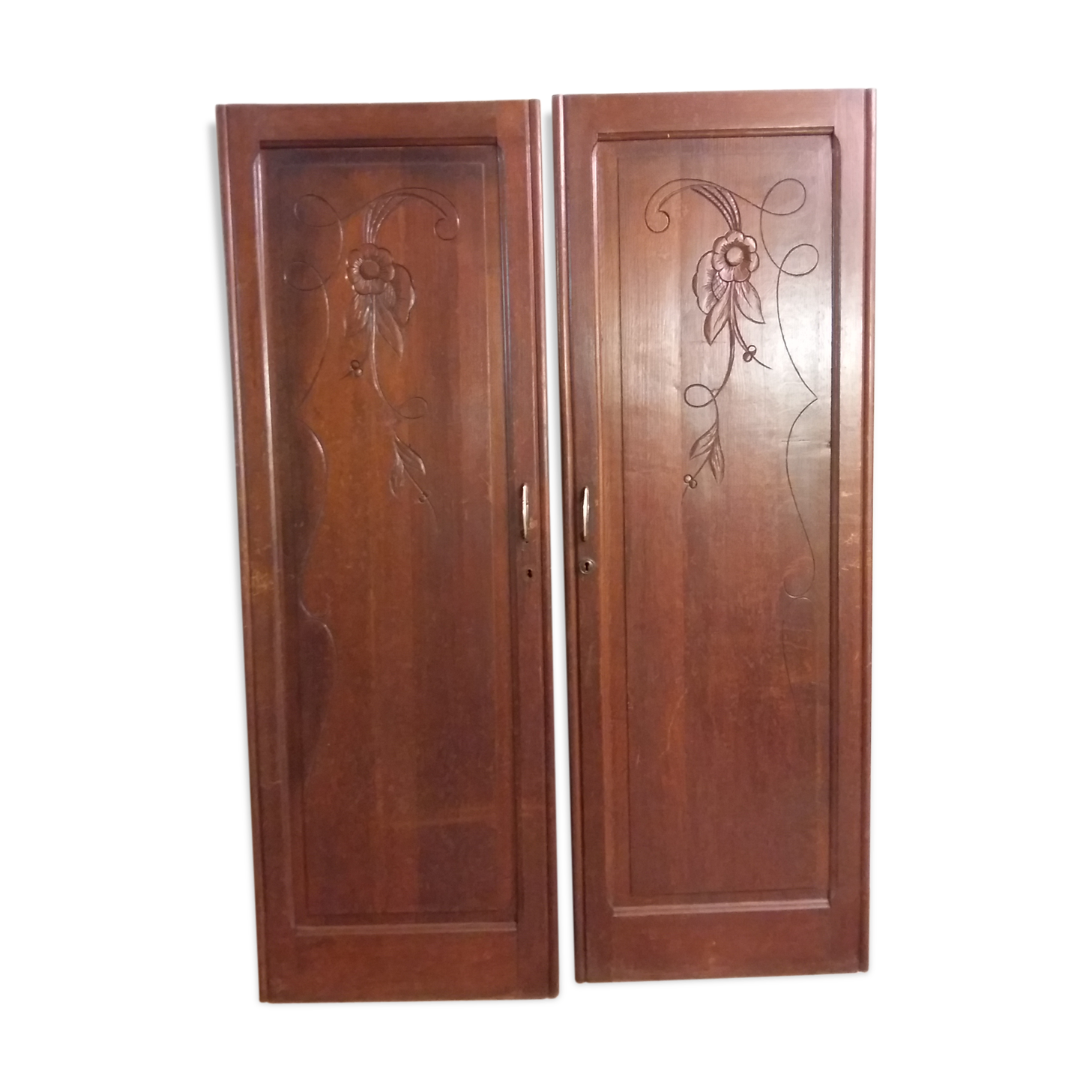 vieille porte en bois ancienne stunning blog dco design joli place with vieille porte en bois. Black Bedroom Furniture Sets. Home Design Ideas