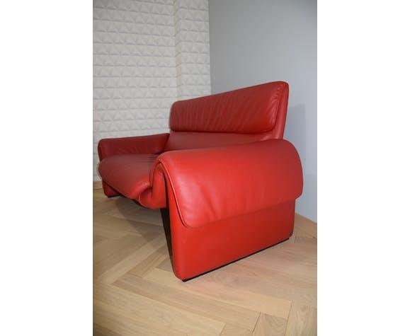 Canapé De Sede DS 2011 années 80