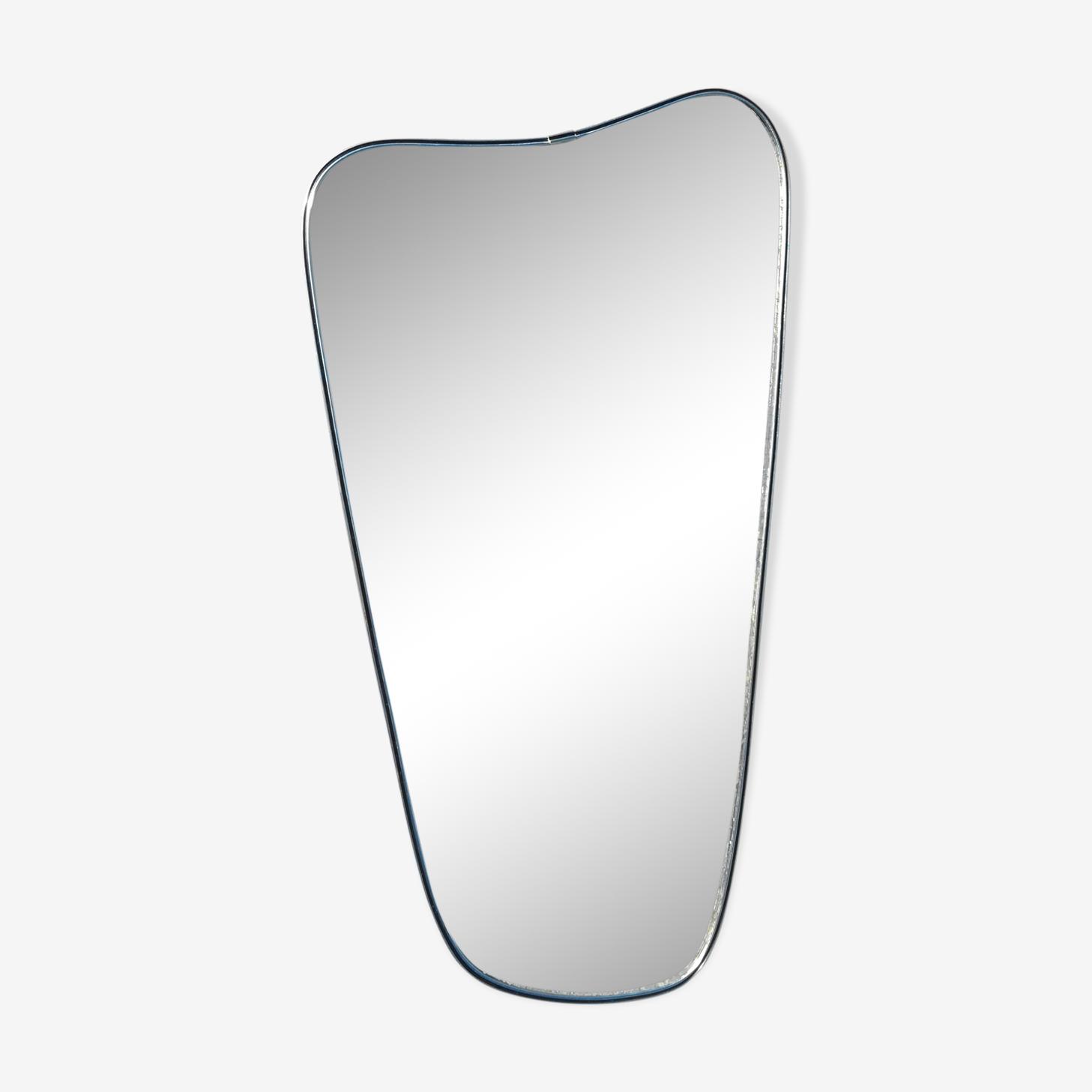 Miroir rétroviseur 35x67cm