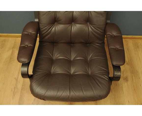 1960s Danish armchair