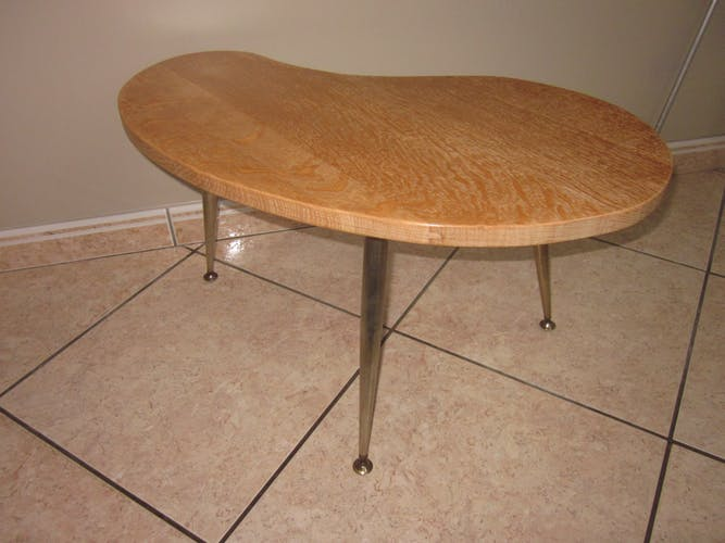 Table basse d'appoint