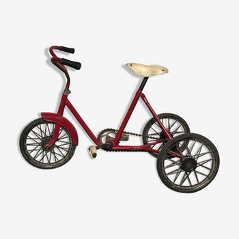 Tricycle années 50