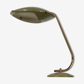 French table lamp 1950