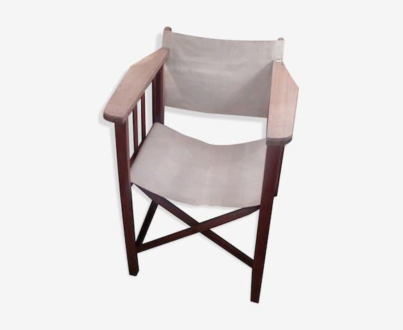 fauteuil pliant de terrasse ou jardin - Fauteuil Terrasse