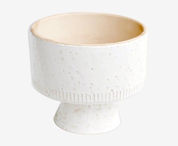 Pot en céramique, années 50