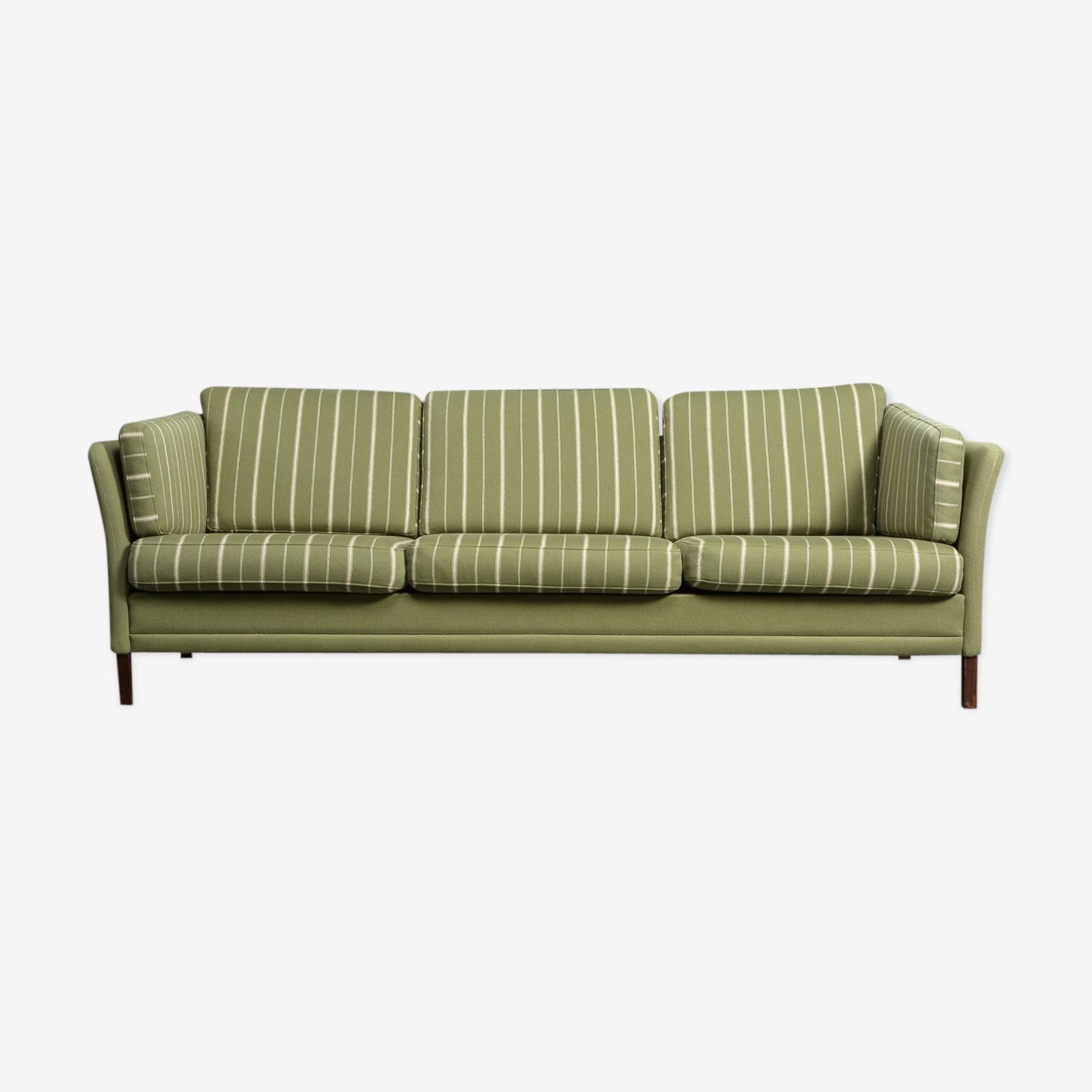 Scandinavian sofa 1960