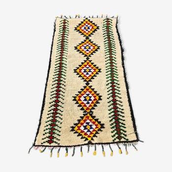 Carpet 115x220cm azilal