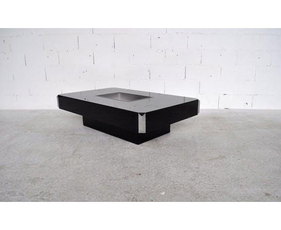 Table basse éditée par Mario Sabot cira 1970