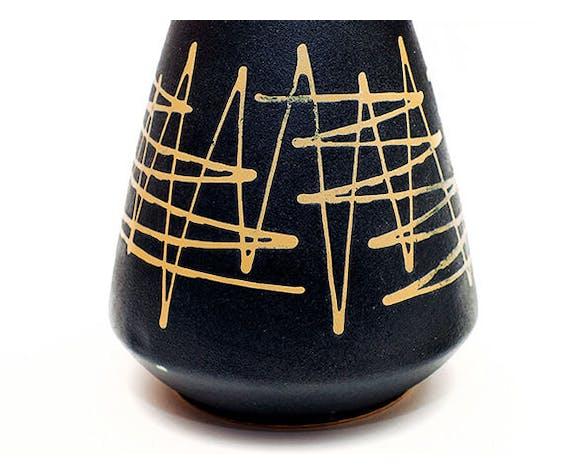 Vase graphique