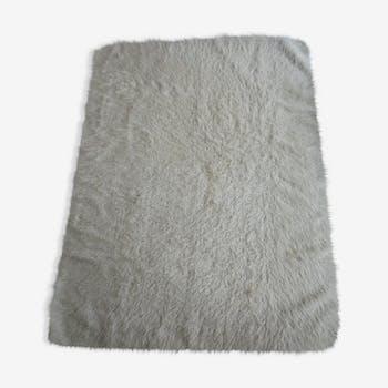 Tapis en laine 165 x 220 cm
