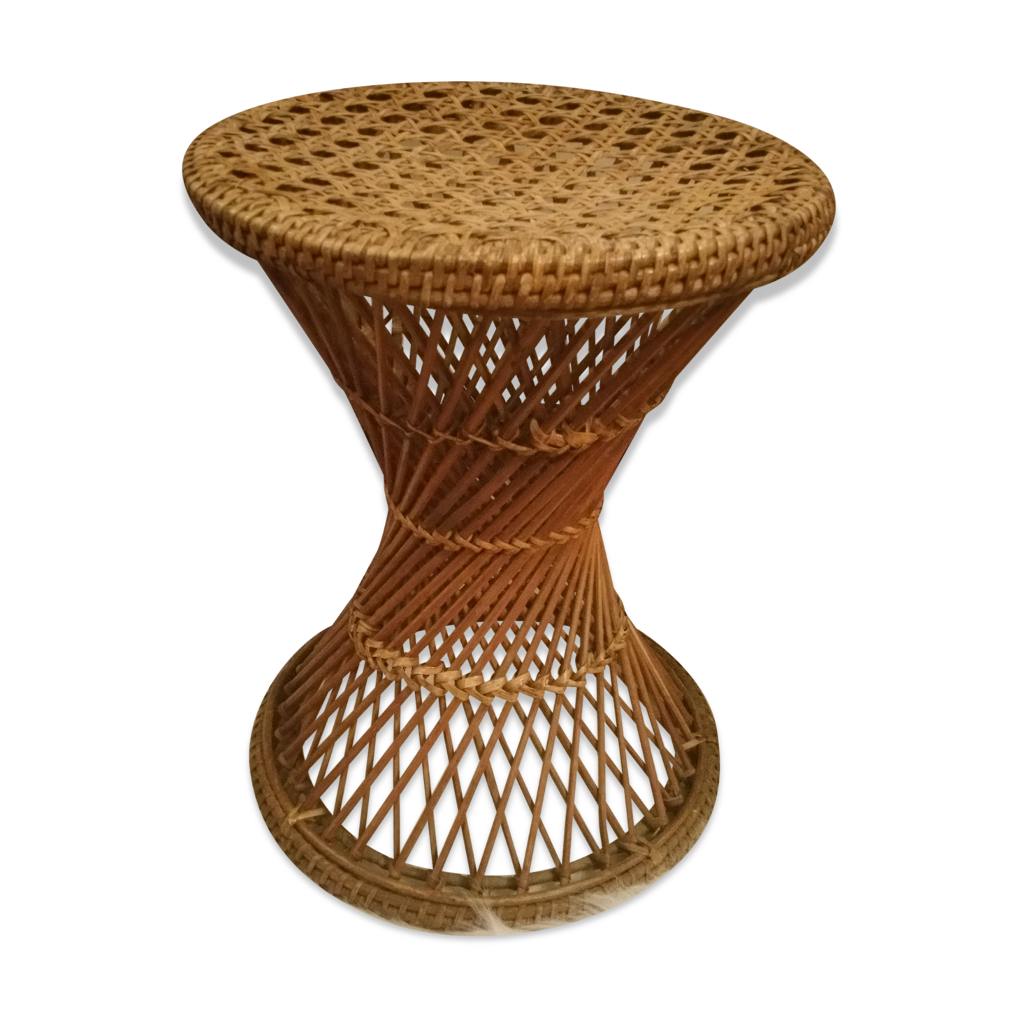 tabouret tam tam transparent finest bout de canap cramique spool with tabouret tam tam. Black Bedroom Furniture Sets. Home Design Ideas