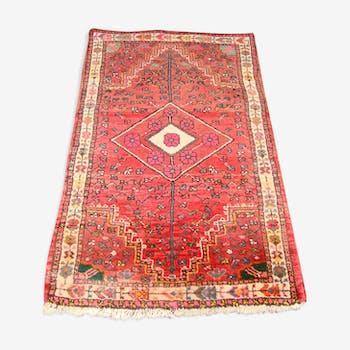 Tapis woolen, Iran années 1970