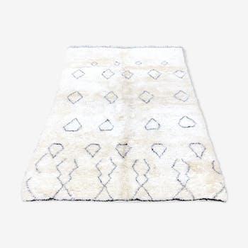 Beni ouarain carpet 310x1210cm, Berber carpet
