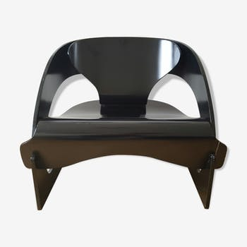 Chair Joe Colombo Kartell numbered edition