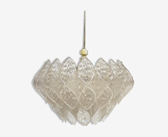 Chandelier XXL 'Space Age' 60s - 70s