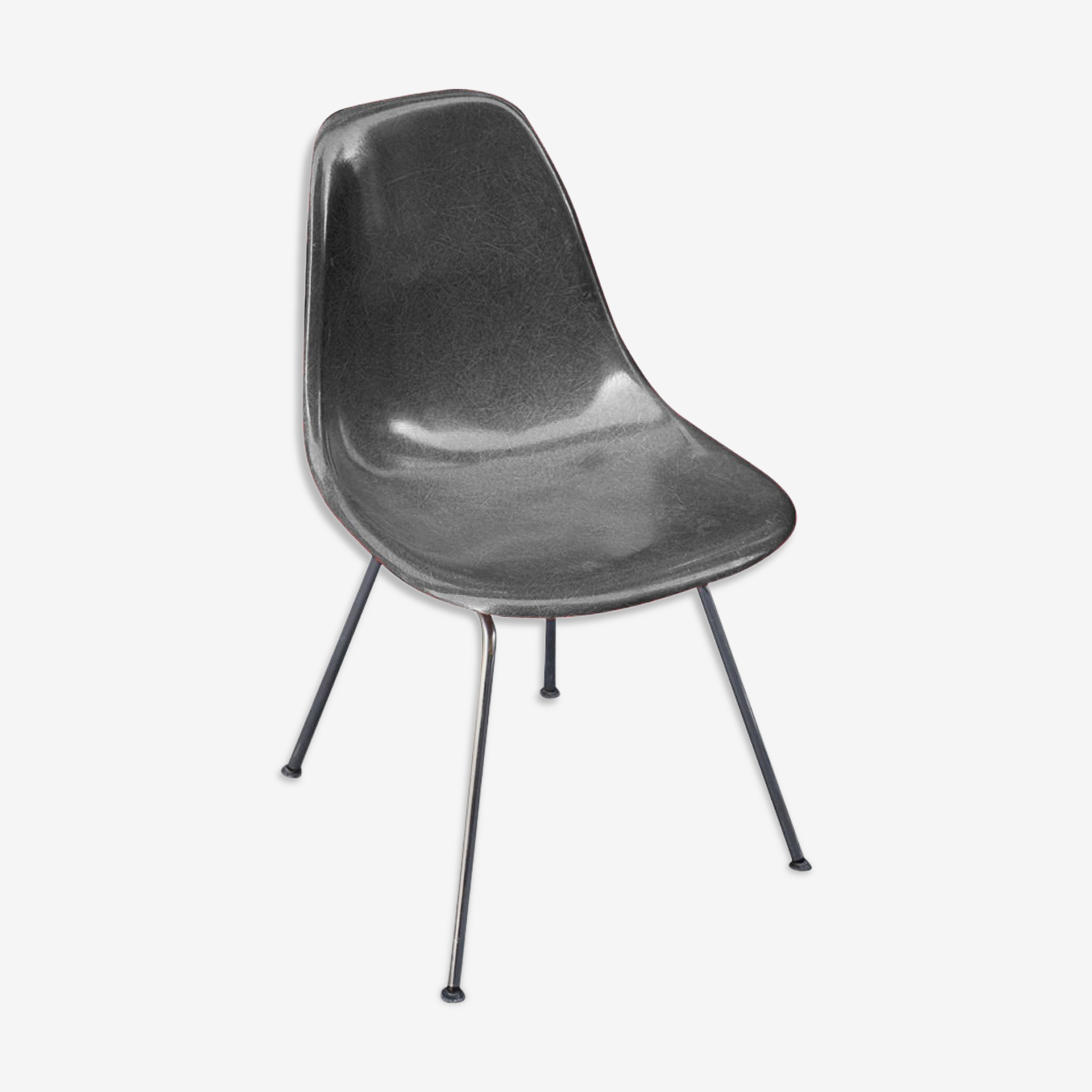 DSX Eames for Herman Miller chairs, 1950
