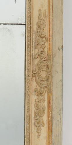 Trumeau d'époque Restauration - 165x75cm