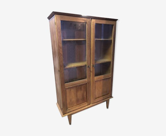 BHV product: vintage 50s library