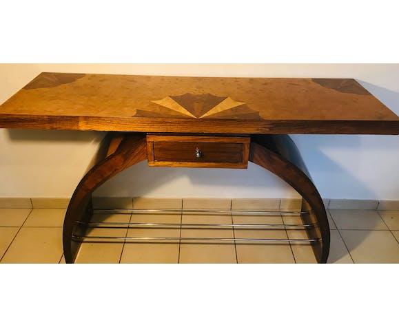 Art Deco Style Console Table Selency