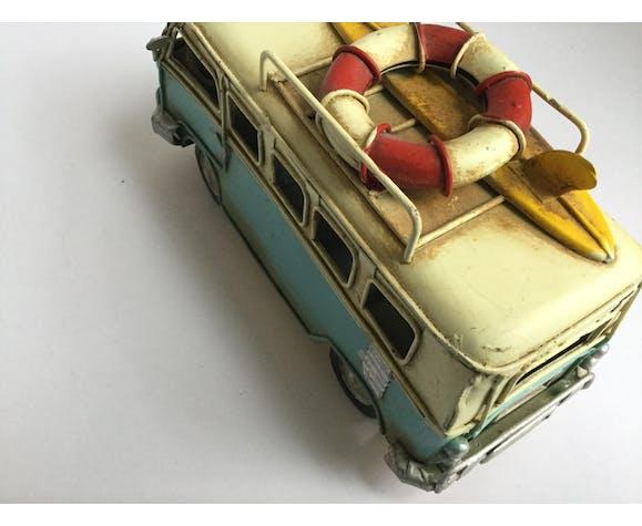 Voiture de collection Camper van vintage