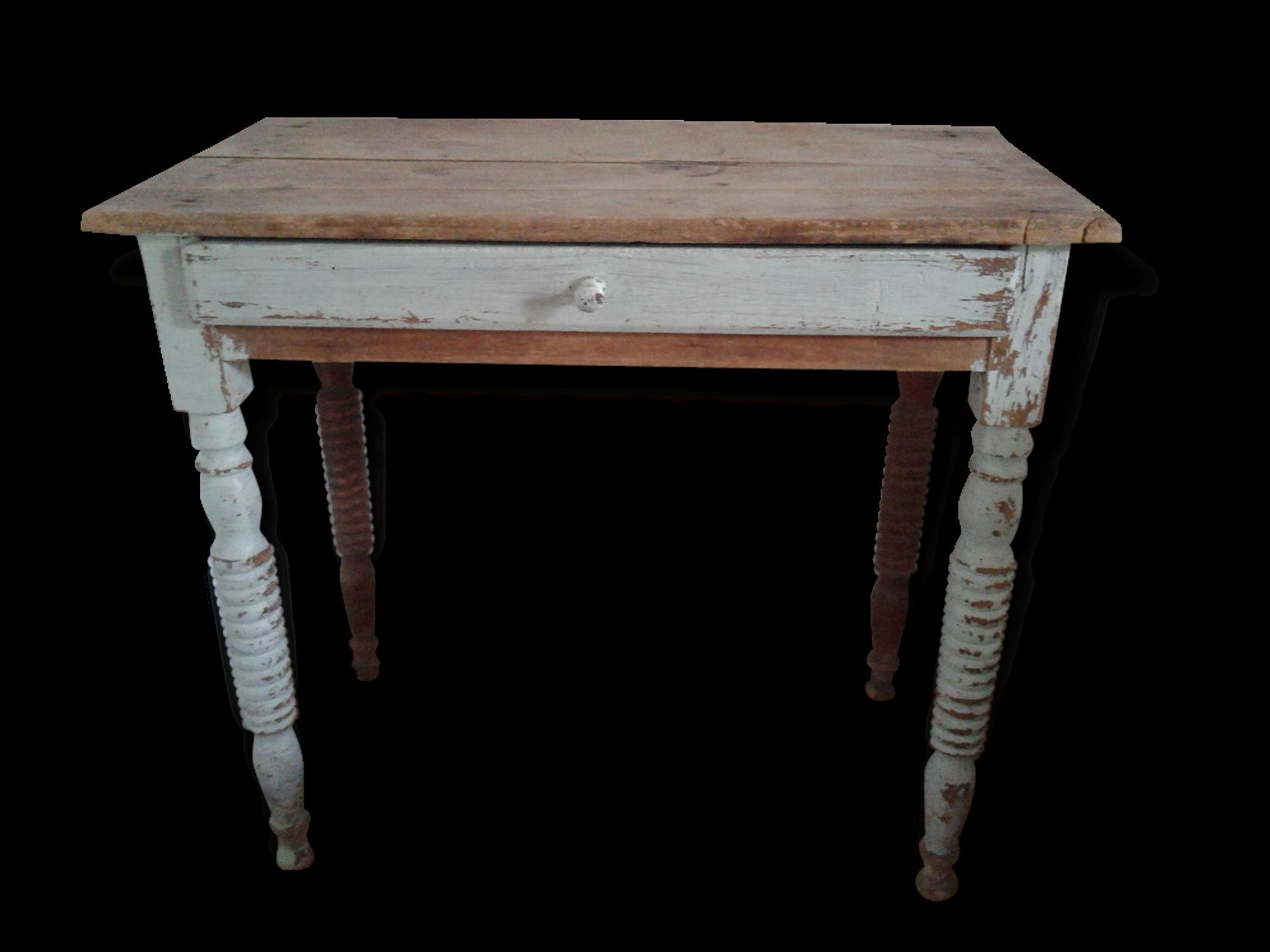vieille table en bois excellent coiffeuse avant with. Black Bedroom Furniture Sets. Home Design Ideas