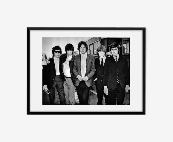 Les Rolling Stones en 1965