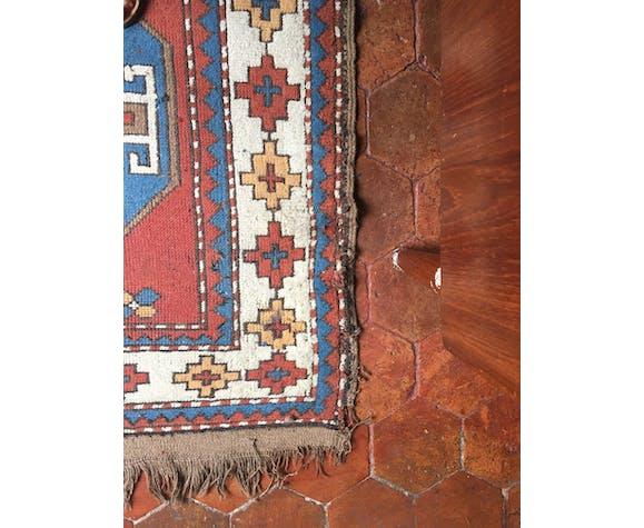 Tapis oriental turc