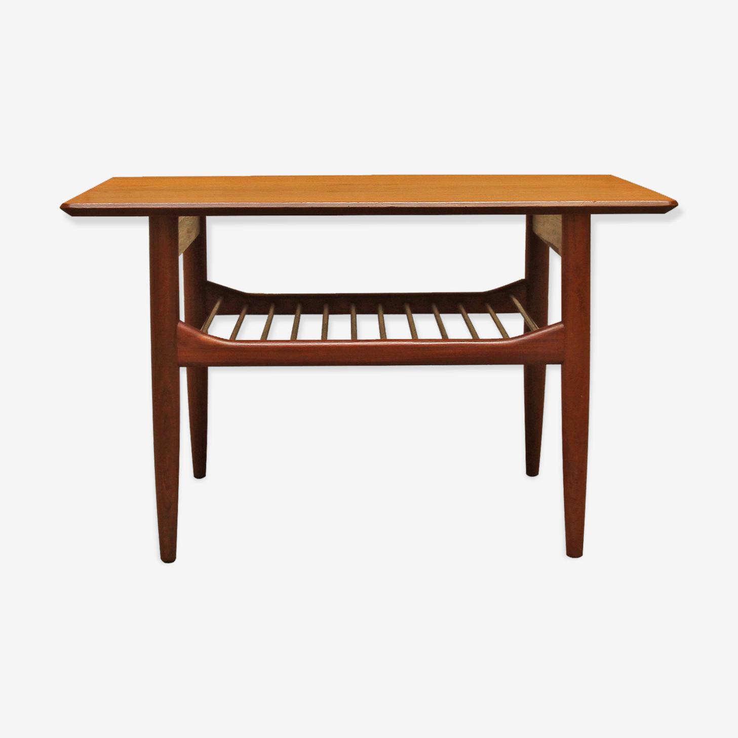 Table basse G-plan