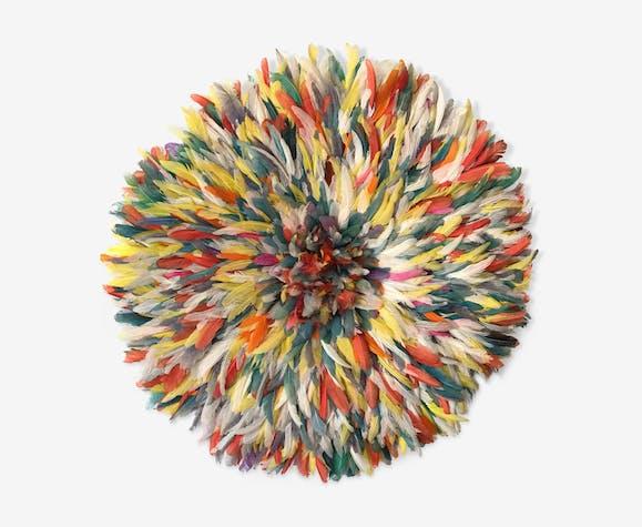 Juju Hat multicolore 80 cm
