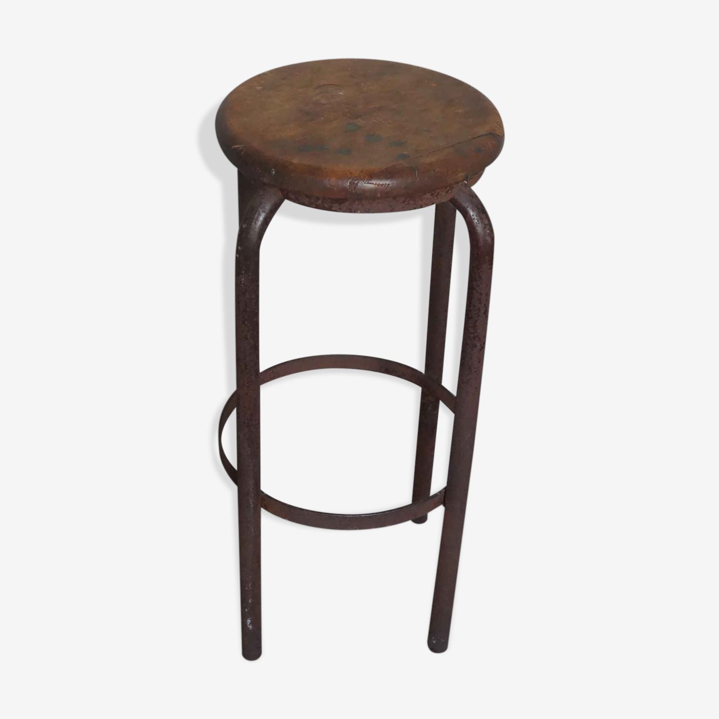 Top shop stool 1920