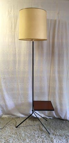 Lampadaire tripode  années 50