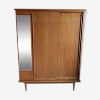 Vintage 60s cupboard