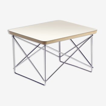 Table LTR Charles - Ray Eames 1950